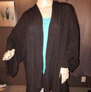 Suzanne Betro long sleeved cardigan
